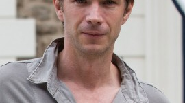 James D'Arcy Wallpaper For IPhone 7
