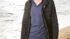 James D'Arcy Wallpaper For IPhone Free