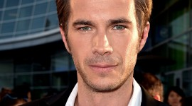 James D'Arcy Wallpaper Free