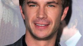 James D'Arcy Wallpaper High Definition