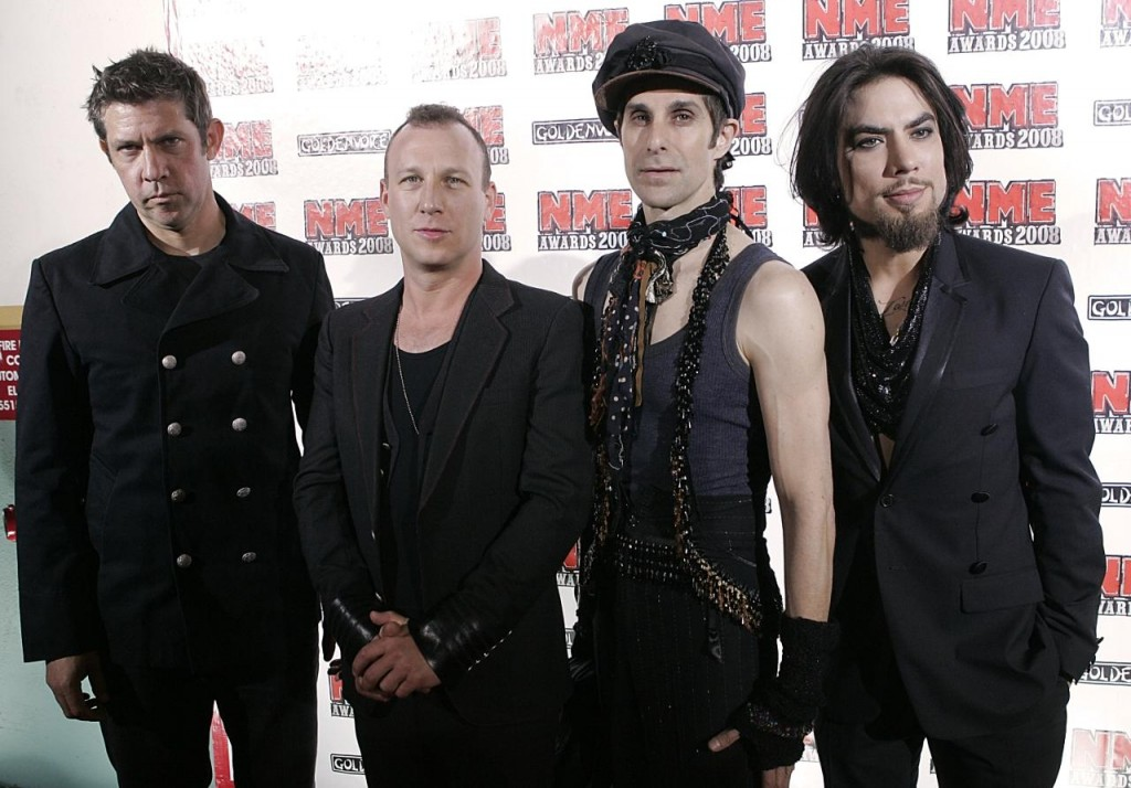 Jane's Addiction wallpapers HD