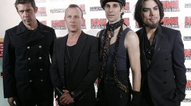 Jane's Addiction Wallpaper Gallery