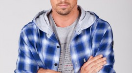 Jay Ryan Wallpaper Download Free