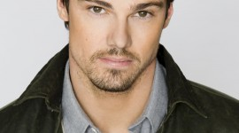 Jay Ryan Wallpaper For IPhone Free