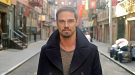 Jay Ryan Wallpaper HD