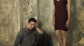 Jay Ryan Wallpaper High Definition