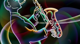 Jazz Wallpaper For Desktop