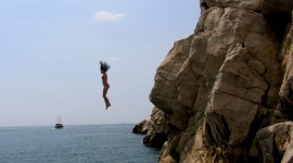 Jump Off A Cliff Wallpaper Gallery