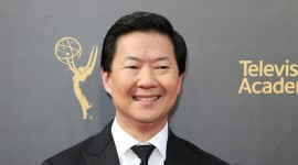 Ken Jeong Desktop Wallpaper For PC