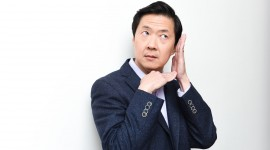 Ken Jeong Desktop Wallpaper HD