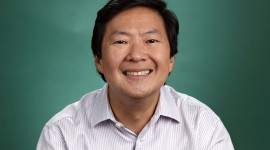 Ken Jeong Wallpaper 1080p