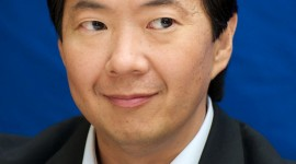 Ken Jeong Wallpaper Background