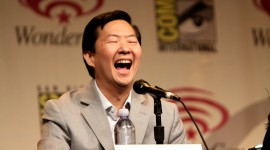 Ken Jeong Wallpaper Download