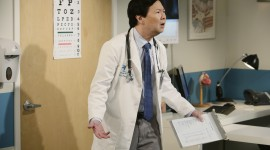 Ken Jeong Wallpaper For Desktop