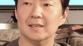 Ken Jeong Wallpaper For IPhone