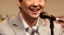 Ken Jeong Wallpaper For IPhone Free