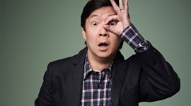 Ken Jeong Wallpaper Full HD