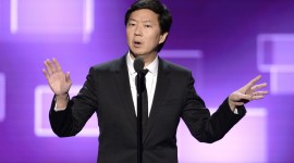 Ken Jeong Wallpaper HD