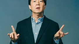 Ken Jeong Wallpaper High Definition