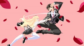 Kishuku Gakkou No Juliet Full HD