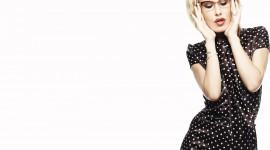 Ksenia Sobchak High Quality Wallpaper