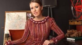 Ksenia Sobchak Wallpaper 1080p