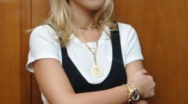 Ksenia Sobchak Wallpaper For IPhone Download