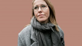 Ksenia Sobchak Wallpaper For PC