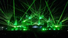 Laser Show Photo Download