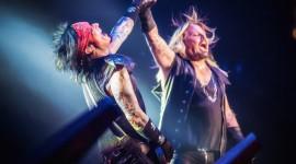 Mötley Crüe High Quality Wallpaper