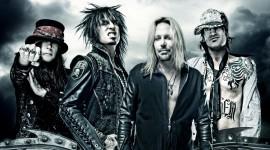Mötley Crüe Wallpaper Download Free