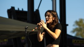 MEG MYERS High Quality Wallpaper