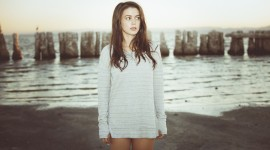 MEG MYERS Wallpaper Download Free