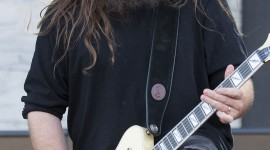 Mark Morton Wallpaper For IPhone Free