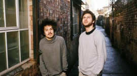 Milky Chance Wallpaper Background