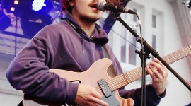 Milky Chance Wallpaper For IPhone