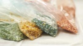 Multi Colored Popcorn Photo#3