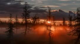 Nature Twilight Best Wallpaper