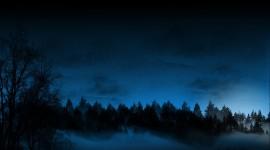 Nature Twilight Desktop Wallpaper