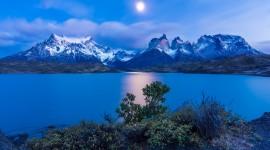 Nature Twilight Photo Download
