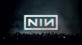 Nine Inch Nails Desktop Wallpaper Free