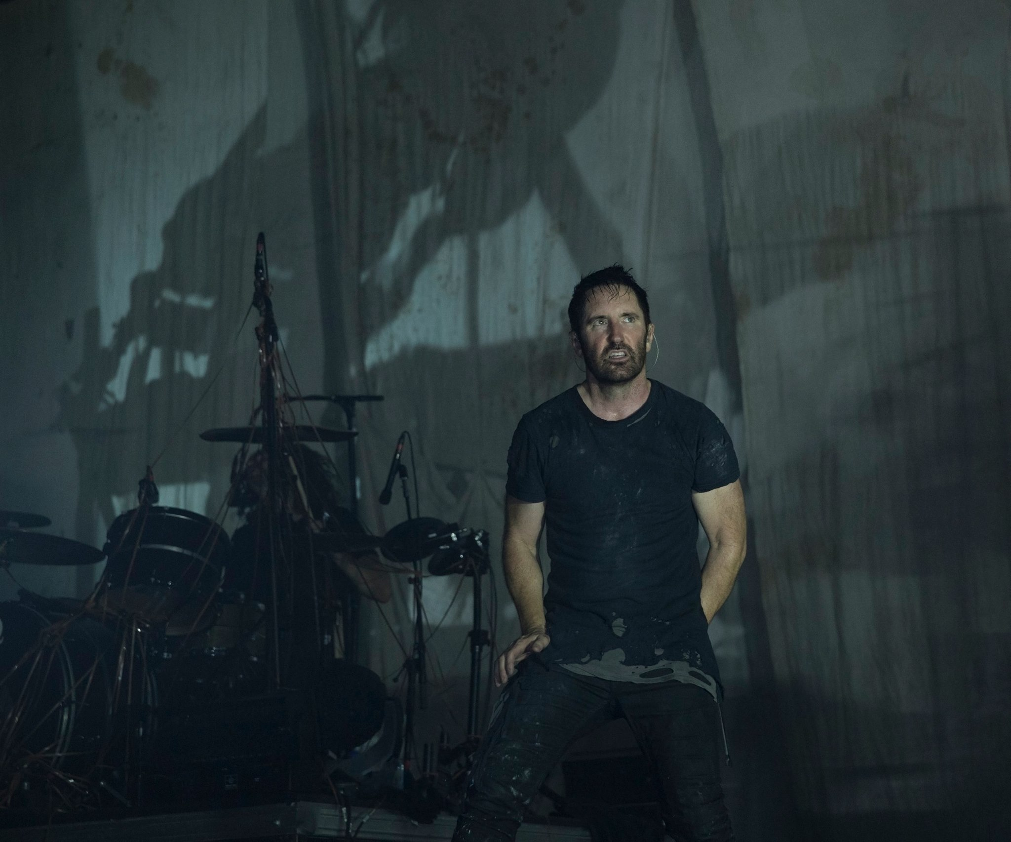 Nine Inch Nails Wallpapers High Quality Download Free