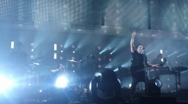 Nine Inch Nails Wallpaper Download