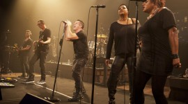 Nine Inch Nails Wallpaper Download Free