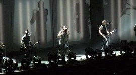 Nine Inch Nails Wallpaper For PC