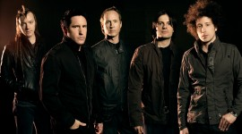 Nine Inch Nails Wallpaper Free