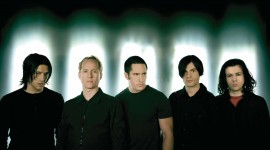 Nine Inch Nails Wallpaper Gallery