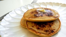 Pancakes With Cottage Cheese Wallpaper For Desktop