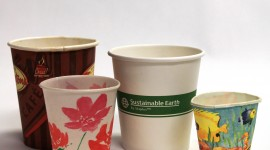 Paper Cups Best Wallpaper