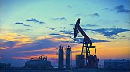 Petroleum Desktop Wallpaper